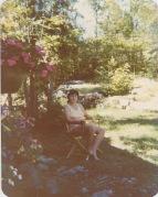 Moira , Crow River, Ontario 1980